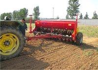 2BFY Series Hydraulic Grain Seeder For Walk Tractor