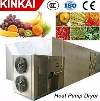 Dryer Machine Type Agricultural Machinery For Drying Fruits And Vegetables
