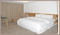 Durable Hotel Bed