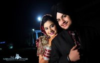 Candid Wedding Photography Service