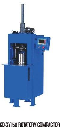 Bitumen And Bituminous Mixture Superpave Gyratory Compactor