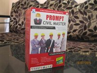 Civil Master - 10 Cd Pack