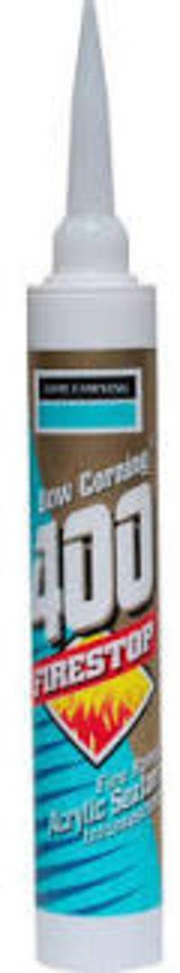 Intumescent Acrylic Sealant