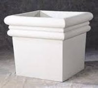 Grc Landscaping Planters 1.5 Fit 2 Fit 3 Fit Round Squire