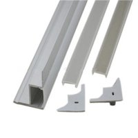 Led Strip Aluminium Profiles