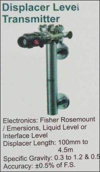 Displacer Level Transmitter