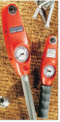 Dial Type ADS EDS Torque Wrench