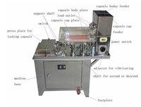 Bst-B Manual Capsule Filling Machine