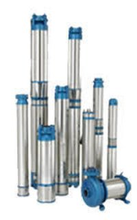 Agriculture Submersible Pump Set
