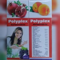 Polyplex Tonic