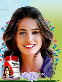Herbal Hair Cream