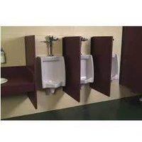 Modular Toilet Cubicle