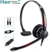 High End Call Center Headset