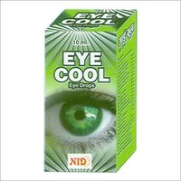 Eye Cool Eye Drops
