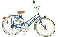 French Ladies Bicycles