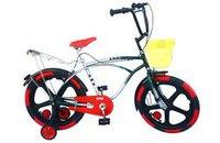 Smiley Kids Bicycle