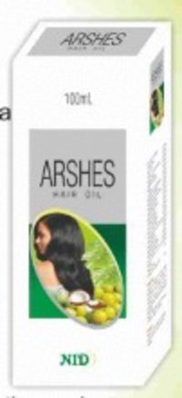 Arshes Hair Oil