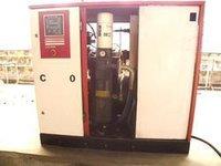 Industrial Compressor Reconditioning Services