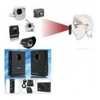 Wireless Laser Camera Detector