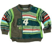 Boy Kids Sweaters
