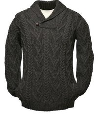 Gents Knitted Sweater
