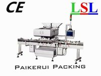 High Speed Tablet And Capsule Counting Machine Within 12 Channels