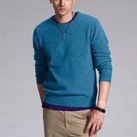 Plain Mens Sweaters