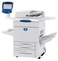 Xerox Docucolor 250 Machine