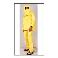 Chemical Protective Suites