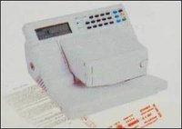 Tax Meter/E-Stamp Meter