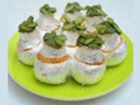 Kaju Kalash Sweets