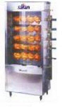 Chicken Griller Machine
