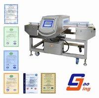 Gj-9 Digital Metal Detector For Food