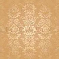 Floral Decorative Wallpaper
