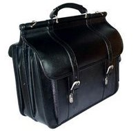 PVC Leather Executive Bag