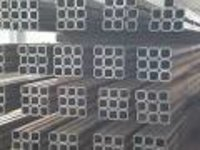 Heavy Duty Erw Square Pipes