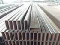 Precision Engineered ERW Square Pipes