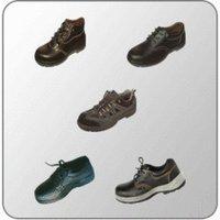 Esd Safe Safety Shoe