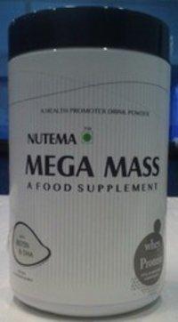 Mega Mass Food Supplement