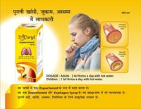 Ayurvedic Honey Cough Tonic