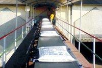 Sugar Bag Handling Conveyor System
