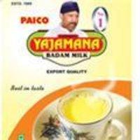 Cashew Badam Milk