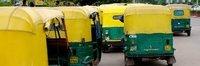 Auto Rickshaw Banner Advertisement Services