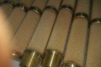 Sintered Bronze Filters