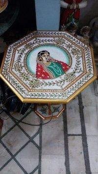 Makrana Marble Tables