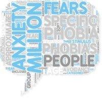 Fears And Phobias Health Care Service