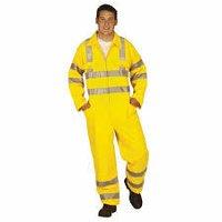Fire Retardent Boiler Suit