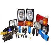 Jcb Fuse & Lights(Electrical Equipment)