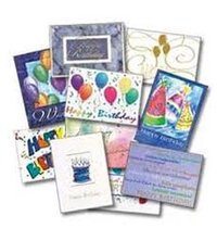 Greeting Card Printing Services
