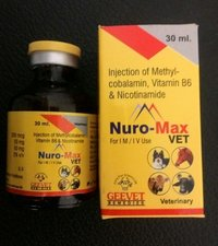 Nuro Max Injection